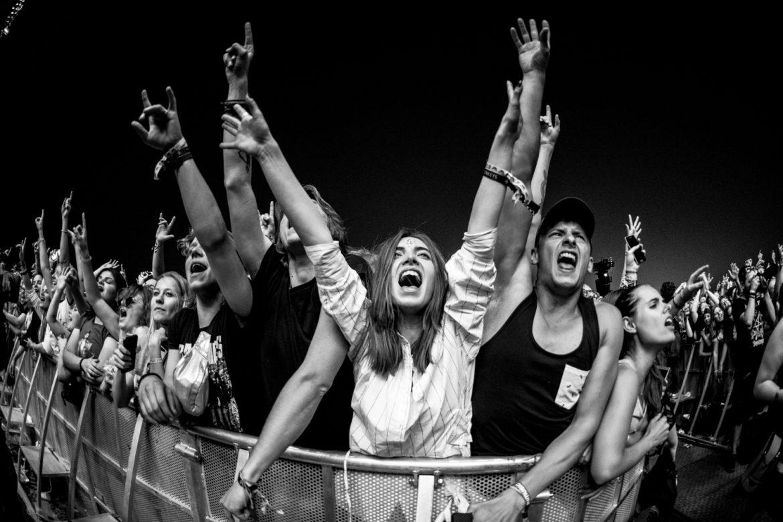 Orange Warsaw Festival z dobrymi wieściami dla fanów