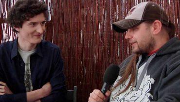 O które piosenki z debiutanckiej płyty Dawid Podsiadło musiał walczyć z producentem?