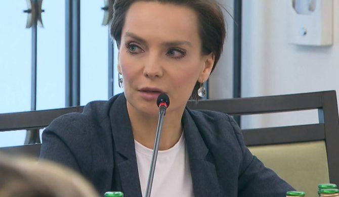 """""""Co sprawiło, że się nas wyrzekłeś. Byłeś naszym kolegą""""? Mocne słowa na spotkaniu władz Polskiego Radia z senacką komisją"""