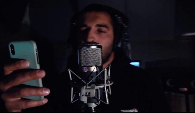 """Arab: – """"Nie jestem Bogiem"""" – Hot16 na bicie z klasycznego utworu Paktofoniki"""