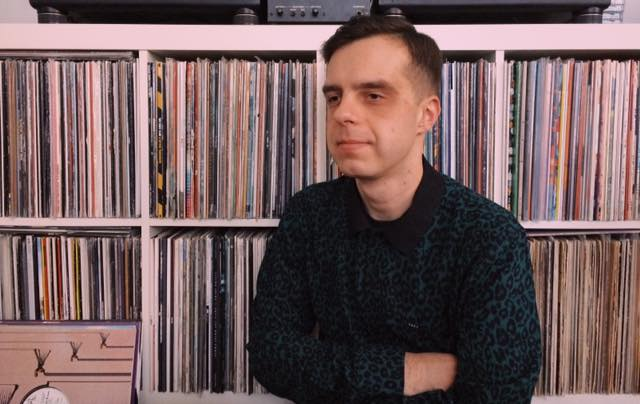 Daniel Drumz kończy współpracę z Trójką