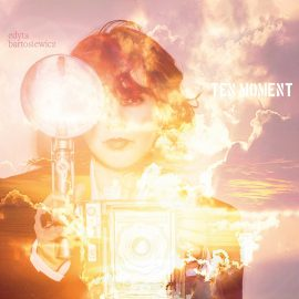 """Edyta Bartosiewicz – """"Ten moment"""" (recenzja)"""