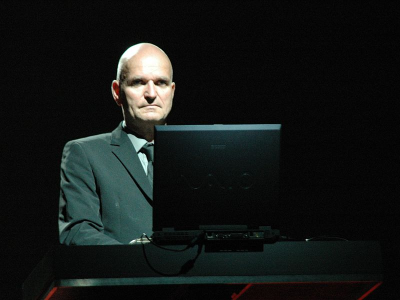Florian Schneider nie żyje