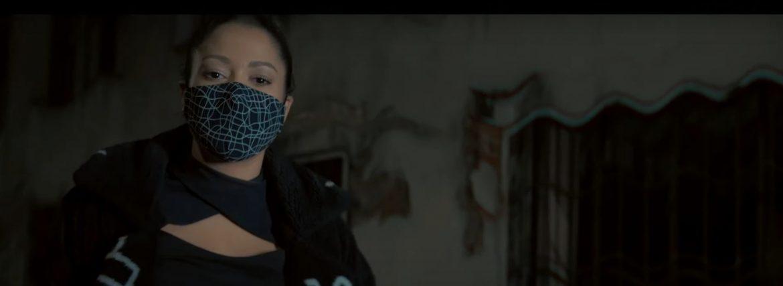 """""""Robiłam polski rap, kiedy zgrywało się na CD"""" – Patrycja Kazadi dołącza do Hot 16"""