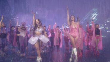 Lady Gaga i Ariana Grande zaprezentowały klip do wspólnego singla