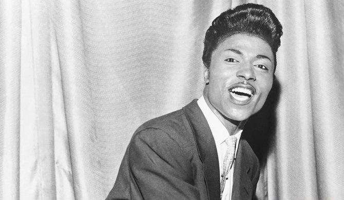 Little Richard nie żyje