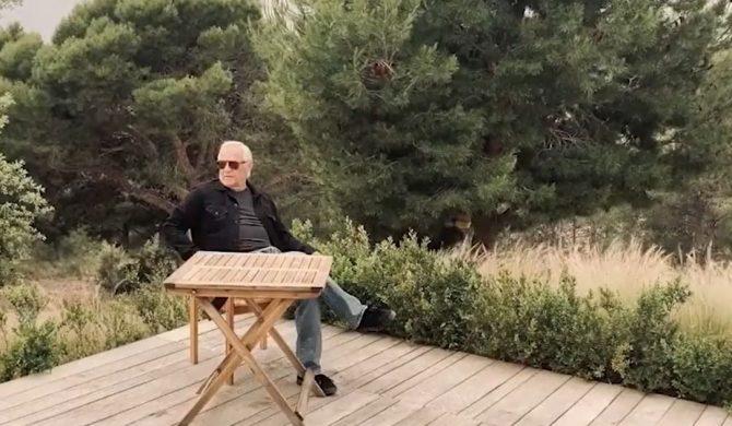 #Hot16Challenge2: Kultowy polski aktor wchodzi do gry