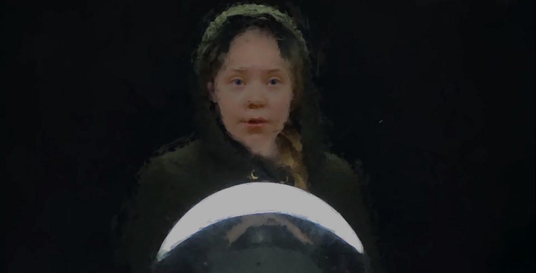Greta Thunberg w nowym klipie Pearl Jamu