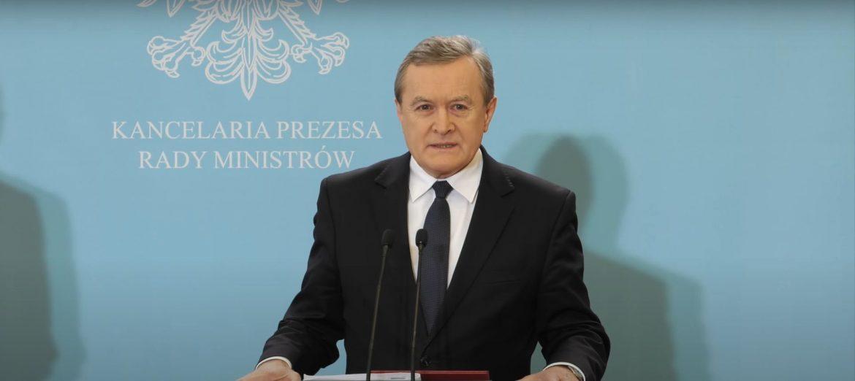 Politycy PiS krytykują decyzję władz Trójki