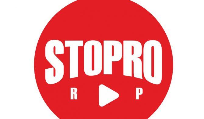 StoproRap potwierdza zakontraktowanie ikony