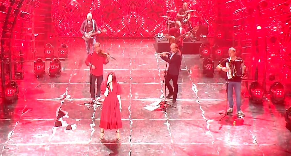 Branża koncertowa ledwo zipie przez lockdown, tymczasem TVP emituje koncert na żywo z udziałem publiczności