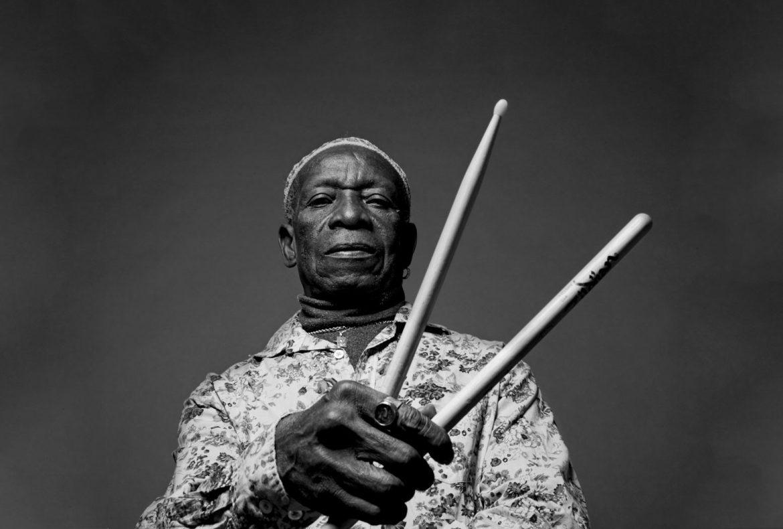Zmarł Tony Allen, jeden z najwybitniejszych perkusistów na świecie