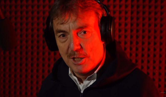 Zbigniew Boniek dissuje Marcina Najmana w ramach #Hot16Challenge2