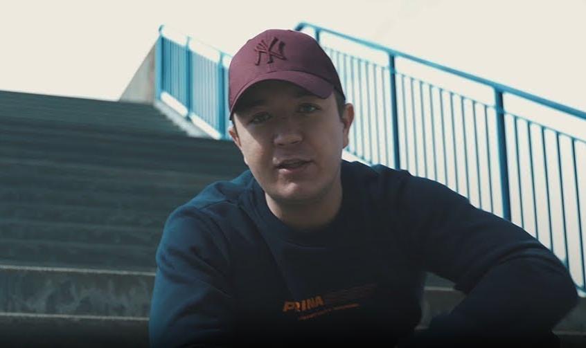 Dudek P56 i Nizioł w nowym singlu Zbuka