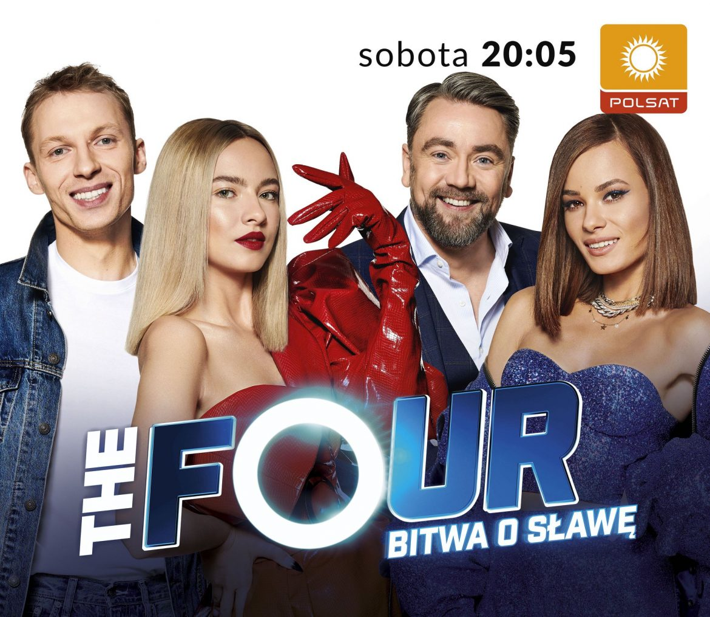 """Co dalej z programem """"The Four. Bitwa o sławę""""? Poznaliśmy decyzję Polsatu"""