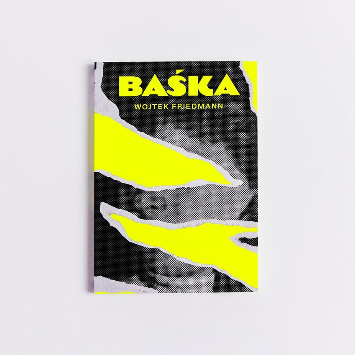 Marcin Flint ocenia pierwszą książkę wydaną przez Sokoła