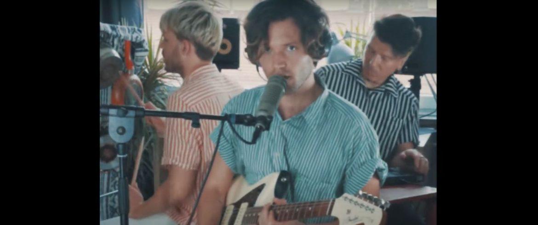 Polsko-francuski zespół w wyjątkowym coverze hitu zespołu Parcel