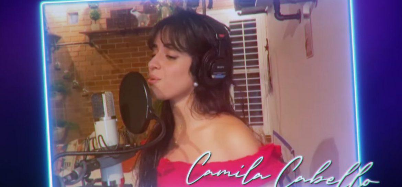 Chris Martin, Camila Cabello, Ty Dolla $ign, Tove Lo w przeróbce hitu U2
