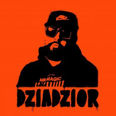 """""""Natchniony bałagan, żadna hip-hopowa kropka nad i"""" – Marcin Flint recenzuje """"DZIADIORA"""""""