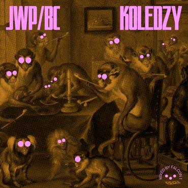 """Marcin Flint recenzuje album """"Koledzy"""" JWP/BC"""