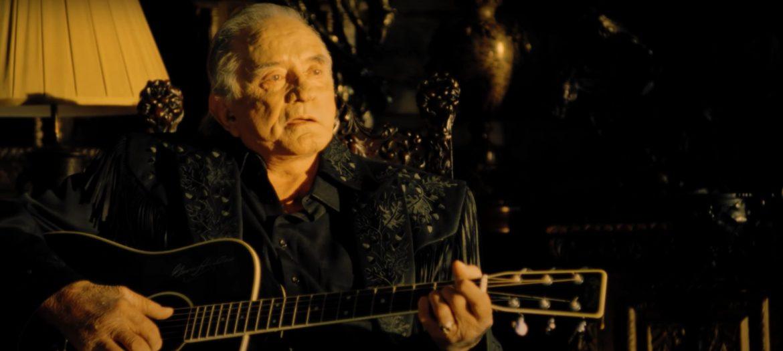 Nowy album Johnny'ego Casha ujrzy światło dzienne!