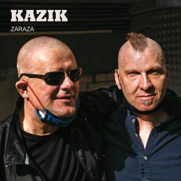 """""""Uszyta ze Skiby, Kukiza i autoplagiatów"""" – Marcin Flint recenzuje """"Zarazę"""" Kazika"""
