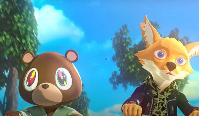 Kanye West i Kid Cudi bohaterami serialu animowanego