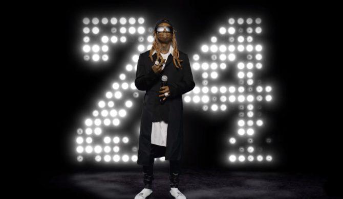 Lil Wayne upamiętnił Kobego Bryanta na gali BET Awards