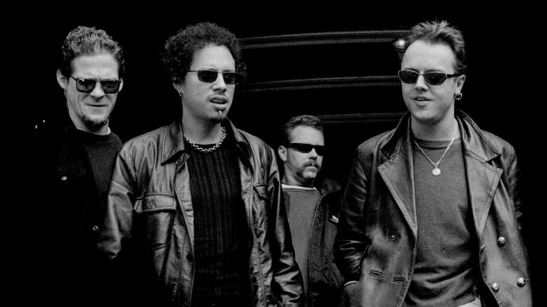"""Metallica opublikowała koncert z trasy promującej """"Garage Inc."""""""