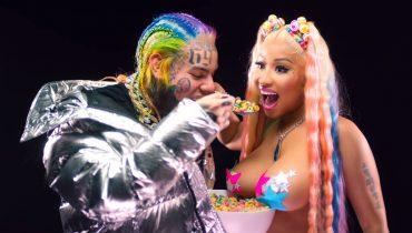 YG odcina się od Nicki Minaj: Uraziła moje uczucia