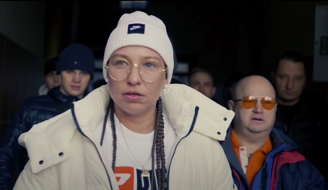 """""""Mama Mija"""" – Rena wjeżdża z mocnym, ulicznym singlem"""