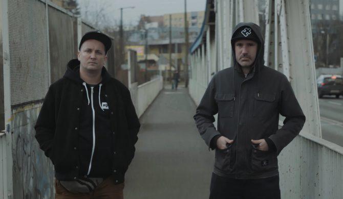 """Skorup i Młody prezentują """"Mamry"""". Nowa zapowiedź wspólnej płyty"""