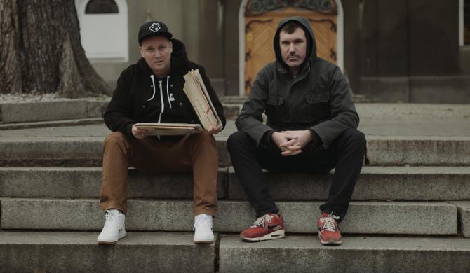 Skorup i Młody ujawniają kolejnego gościa z nadchodzącego albumu