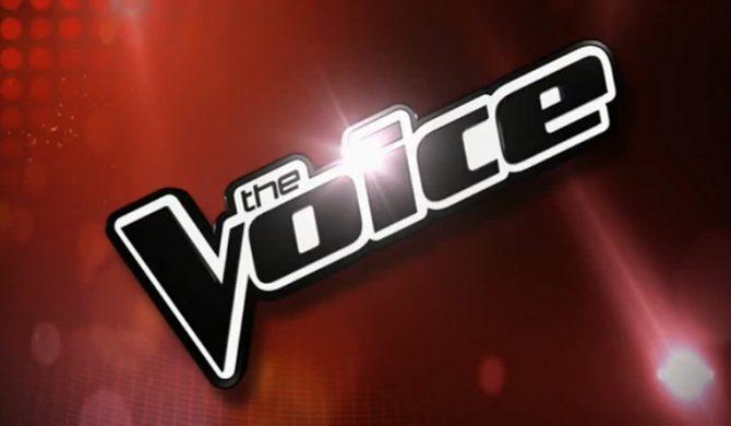 Trener w The Voice złamał regulamin podczas przesłuchań w ciemno