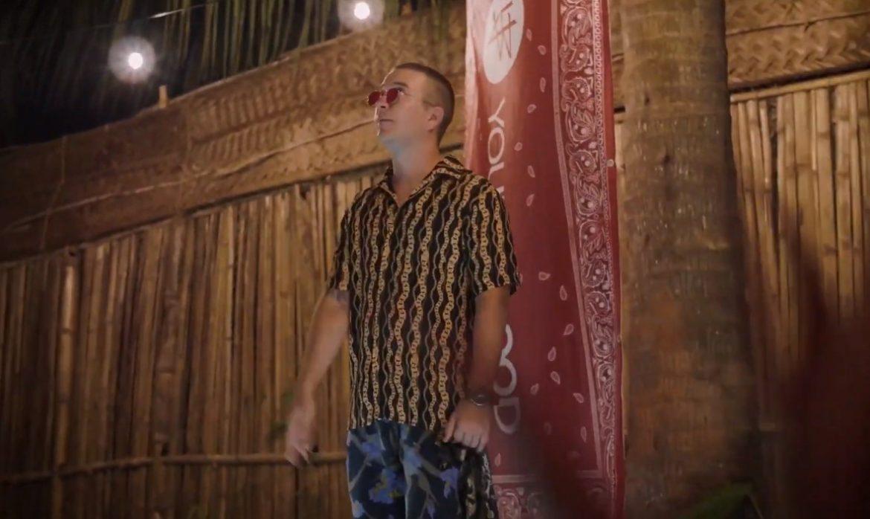 Zbuku z klipem nakręconym na Zanzibarze