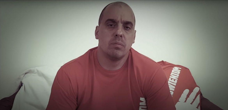 """Heniek do Żuroma: """"Jeżeli Sobota potwierdził 60-tkę, to co ty kur*a robisz na wolności"""""""
