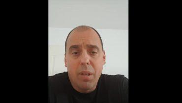 """""""Sobota nie masz wstydu"""" – Żurom odpowiada Sobocie i jego ekipie"""