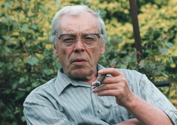 Bernard Ładysz nie żyje. Polski śpiewak miał 98 lat