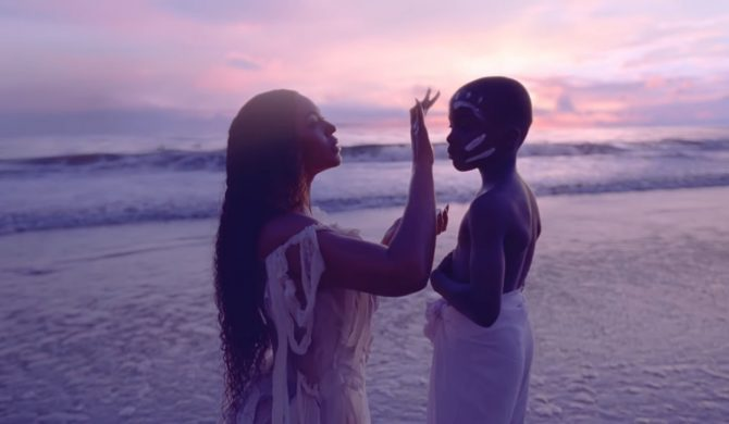"""Black is King"" – nowy trailer wizualnego albumu Beyonce"