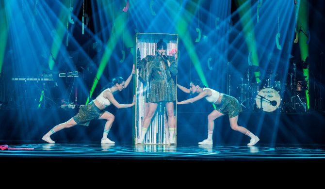 """Podróż z przystankami """"Sorrento Performance"""""""