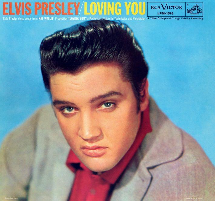 Gitara Elvisa Presleya trafiła na aukcję. Jej prognozowana cena zwala z nóg