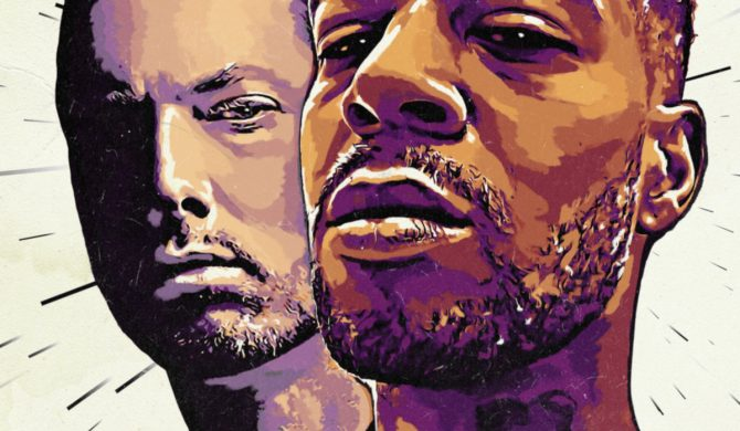 "Kid Cudi i Eminem prezentują ""The Adventures Of Moon Man & Slim Shady"""