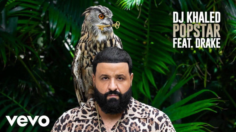 DJ Khaled i Drake łączą siły w dwóch nowych kawałkach