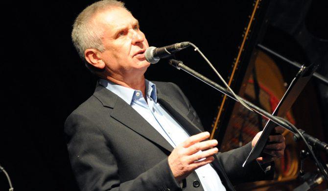 Krzysztof Materna dołącza do radia Nowy Świat
