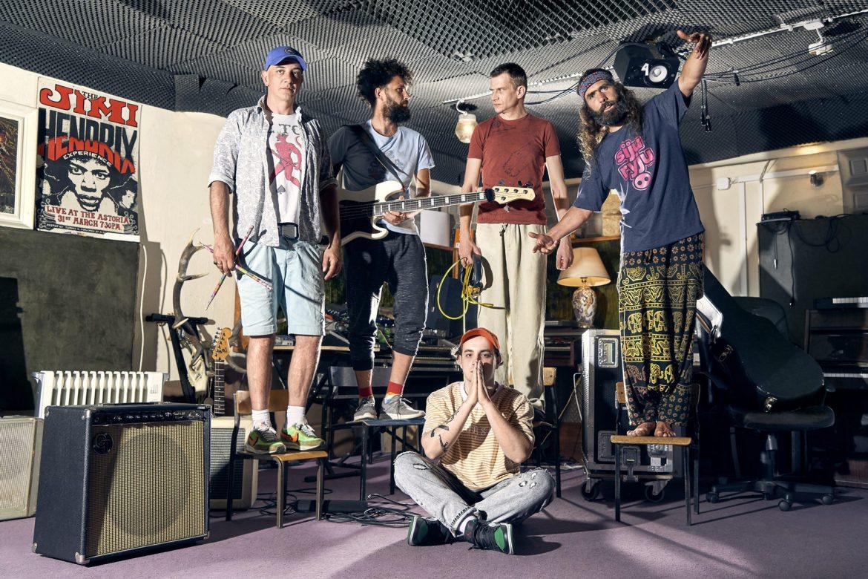 Łąki Łan i Otsochodzi w drugim singlu Lech Music Festiwale Inaczej