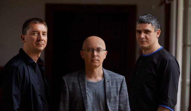 """Marcin Wasilewski Trio with Joe Lovano: """"Arctic Riff"""" już w sprzedaży"""