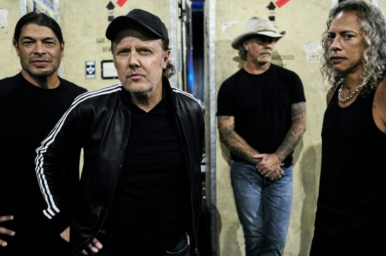 Metallica wraca na scenę