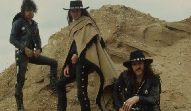 "Motörhead uświetni 40-lecie ""Ace of Spades"""