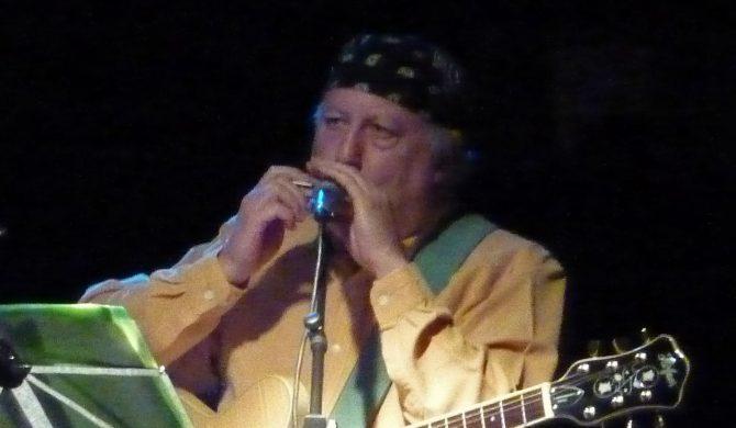 Nie żyje Peter Green, współtwórca Fleetwood Mac