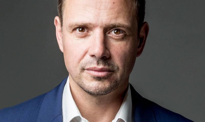 """Rafał Trzaskowski: """"Sektor kreatywny napędza rozwój gospodarczy Polski, kultura buduje naszą tożsamość"""""""